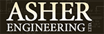 Asher Engineering Ltd Logo